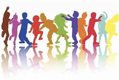 Movement Creative Dancing Class Basic