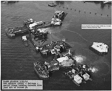 Marine Salvage Yard Baltimore by 25 Best Ideas About Uss Arizona On Uss