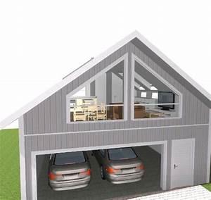 Bygge om garasje til leilighet