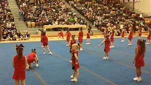 Bisons cheerleaders host competition at U of M   CTV ...