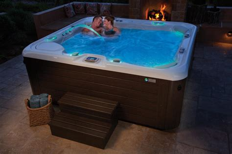 Hotspring Tub For Sale by Highlife Collection Arvidson Pools Spas