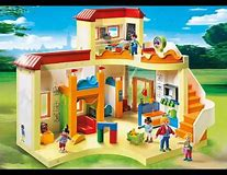 HD wallpapers maison moderne playmobil 2015 www ...