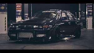 Beauty Beast Nissan Cefiro A31