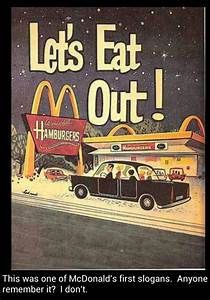 McDonald's | Blast From The Past ♥ 2 | Pinterest ...