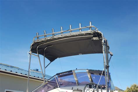Boat Canopy South Africa by Industrial And Commercial Covers In South Africa