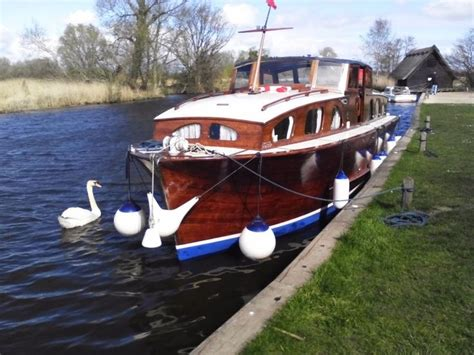 Motor Boats For Sale On Norfolk Broads by 217 Best Images About Wooden Boats From Norfolk Broads