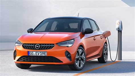 On Opel 2020 by Opel S Car Post Gm Is The 2020 Corsa E Electric Hatch