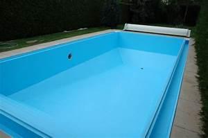 Liner Piscine Prix : prix liner piscine tarif moyen et devis gratuit en ligne ~ Premium-room.com Idées de Décoration