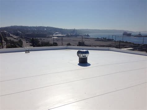 pin  ib roof systems projects  pinnacle roofing
