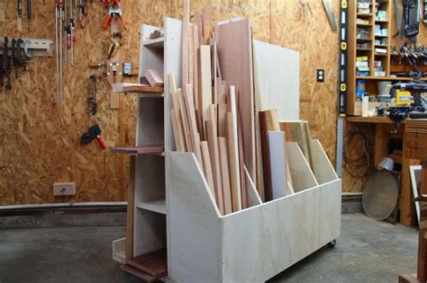 lumber storage rack plans  woodworking projects plans