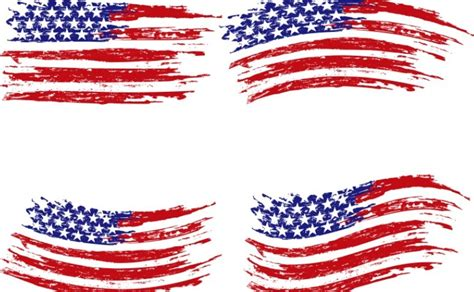who designed the american flag free vintage american flag design vector 03 titanui