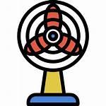 Ventilador Gratis Icono Fan Vr Icons Gamen