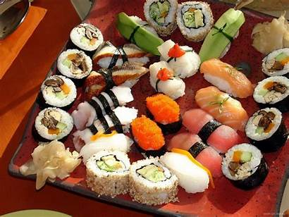 Sushi Wallpapers Related