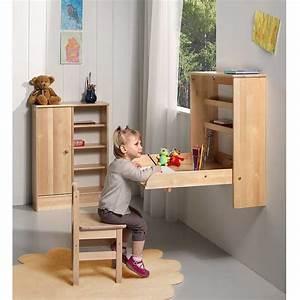 Table à Langer Bois : table langer murale pro bois de troll tables langer aubert ~ Teatrodelosmanantiales.com Idées de Décoration