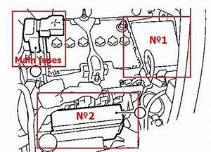Nissan Juke Engine Diagram