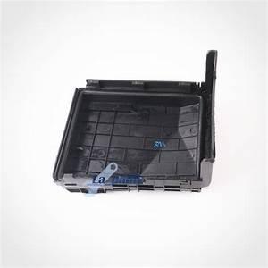 Engine Battery Fuse Box Cover Cap For Vw Jetta Golf Passat