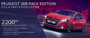Pack Visibilité Peugeot 208 : tunisie stafim lance la nouvelle s rie sp ciale peugeot 208 pack edition prix voitures neuves ~ Medecine-chirurgie-esthetiques.com Avis de Voitures