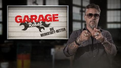 Garage Dmax by Dmax