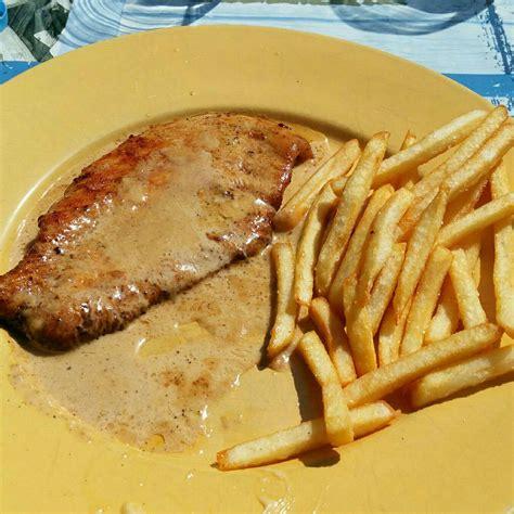 cuisiner escalopes de dinde escalopes de dinde frite recette de escalopes de dinde
