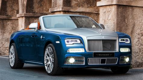 Rolls Royce Picture by 2016 Rolls Royce By Mansory Review Top Speed