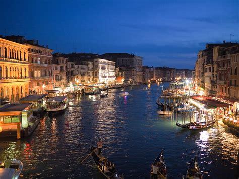 Free Photo Venice Grand Canal Italy Europe Free