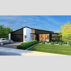Whittaker Plan  Homes By Maxim