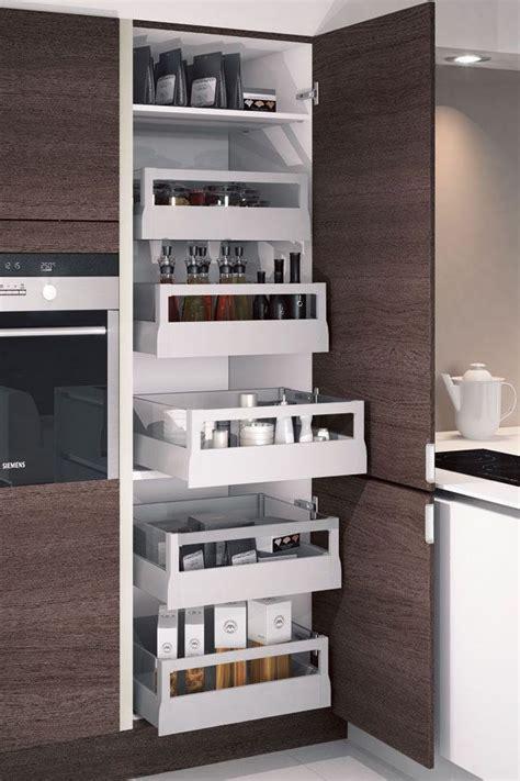 une cuisine maxi rangements inspi deco  architecture