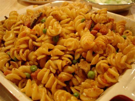 cuisine italienne pates cuisine italienne