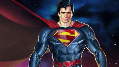 Superman Game Ideas! (update #2!)