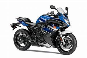 2014 Yamaha Fz6r Review And Prices