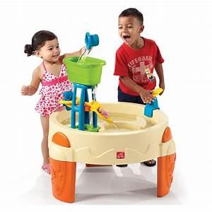 Bac A Eau Plastique : bac eau waterpark step 2 king jouet bacs sable step ~ Dailycaller-alerts.com Idées de Décoration