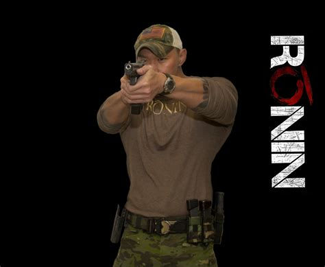 ronin tactical pistol  thursday  october  san francisco ca