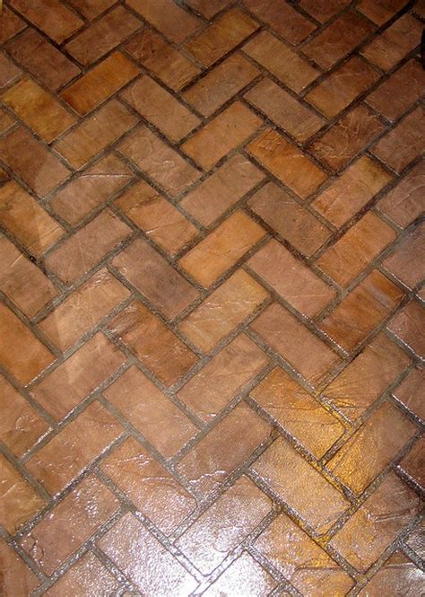 faux brick flooring 17 best images about for the home on pinterest antiques cottages and shabby