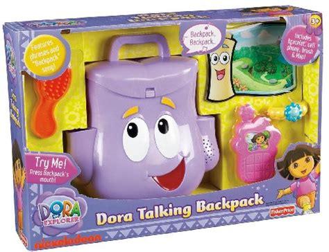 Fisher-price Dora Talking Backpack-buy Online In Ksa
