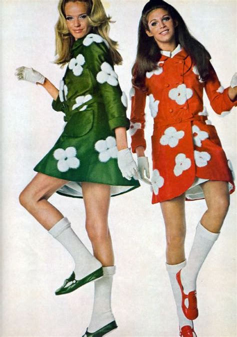 17 Best Images About 1960s Fashion On Pinterest 1960s