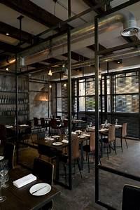 U00bb Dabbous Restaurant By Brinkworth  London