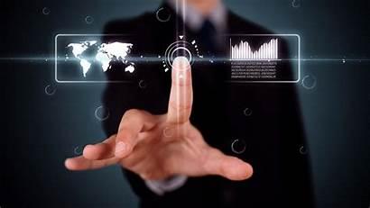 Logistics Business Background Solution Control