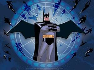 Batman(Justice League Unlimited) | Batman | Pinterest