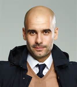 Lover Of The Light by Guapisimo Checking Out Pep Guardiola S Style Sense The