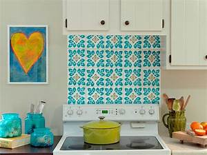 how to paint backsplash tile 985