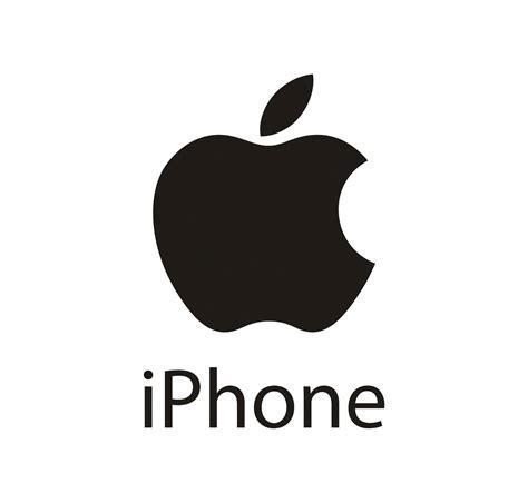 apple iphone logo png 527 free transparent png logos