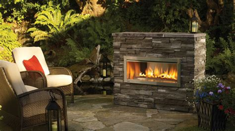 outdoor gas fireplace solar winds energy outdoor gas burners and fireplace kits