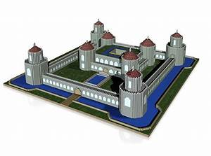 The gallery for --> Minecraft Pe Castle Blueprints