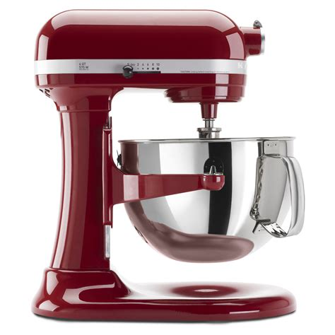 mixer kitchenaid stand professional 600 series piece wayfair qt