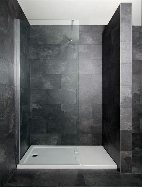 Offene Dusche Glaswand by Duschwand 120 Cm Eckventil Waschmaschine