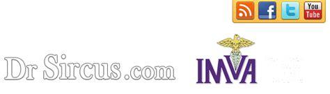research findings  dr sircus  imva logo baking