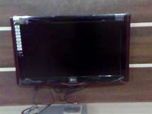 Lg Lcd Tv Video Review - Exterior