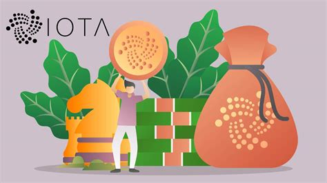 IOTA (MIOTA) Records 16% Hike Since the Year Begun
