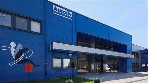 Autoliv plant extension – Obuda Group