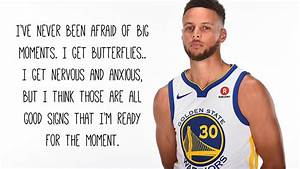 Stephen Curry Quotes   Hand Picked Text & Image Quotes ...